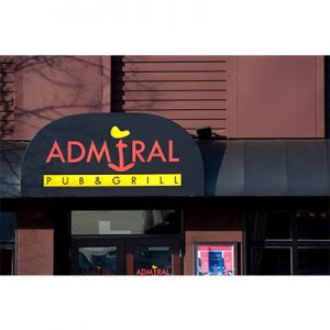 Admiral Pub