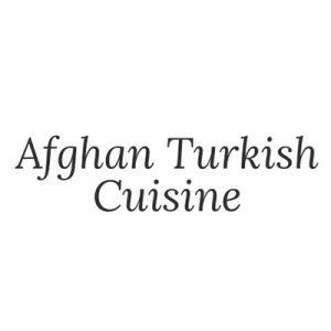 Afghan Turkish Cuisine