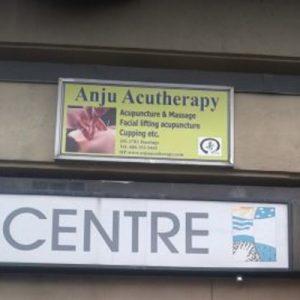 Anju Acutherapy