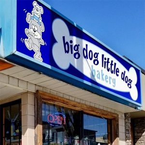 Big Dog Little Dog Bakery
