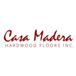 Casa Madera Hardwood Floors