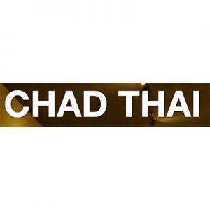 Chad Thai Resto
