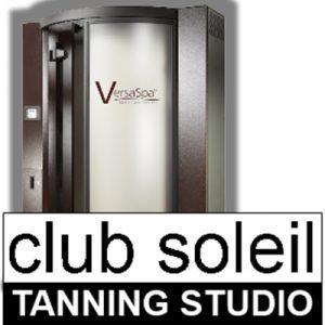 Club Soleil Tanning Studio