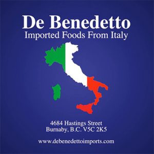 De Benedetto Import Foods