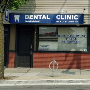 Dental Clinic Dr Chow