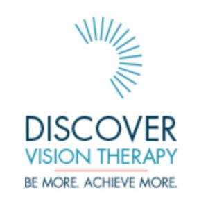 Discover Vision Therapy