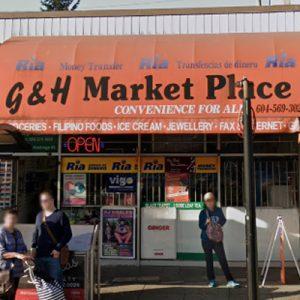 GH Market Place