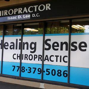 Healing Sense Chiropractor
