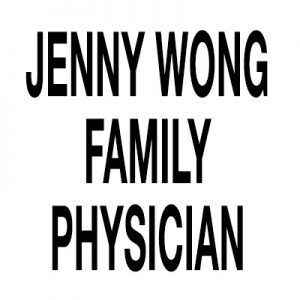 Jenny Wong Family Physician