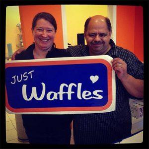 Just Waffles