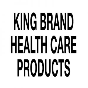 King Brand Health Care Products