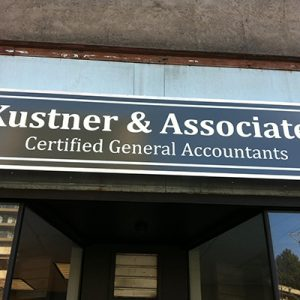 Kustner Associates Accounting