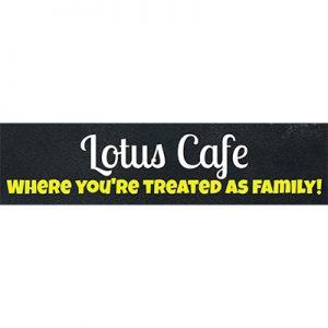 Lotus Cafe