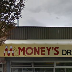 Moneys Dry Cleaners