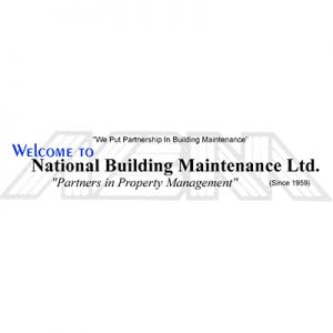 National Building Maintenance