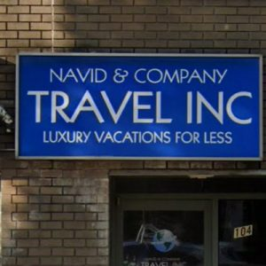 Navid Travel
