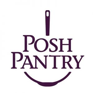 Posh Pantry Cookery School