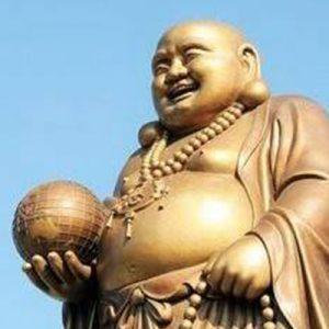 Providence Buddha Temple