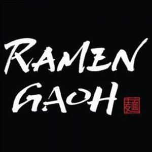 Ramen Gaoh Noodle