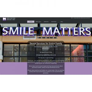 Smile Matters Dental Clinic