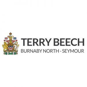 Terry Beech MLA