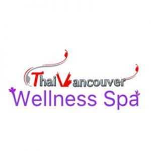 Thai Vancouver Wellness Spa