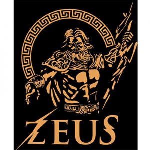 The Zeus Greek Restaurant