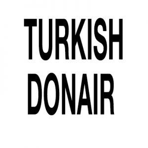 Turkish Donair