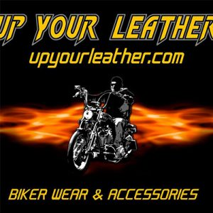 Up Your Leather Motorcycle Store