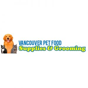 Van Pet Food Supplies