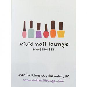Vivid Nail Lounge