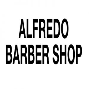 Alfredo Barber Shop