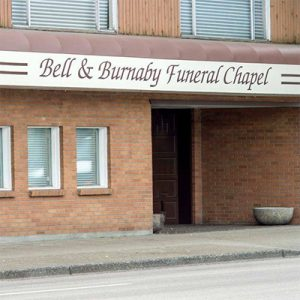Bell Burnaby Funeral Chapel