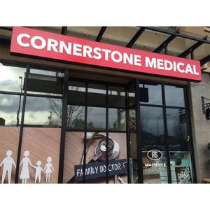 Cornerstone Medical Clinic