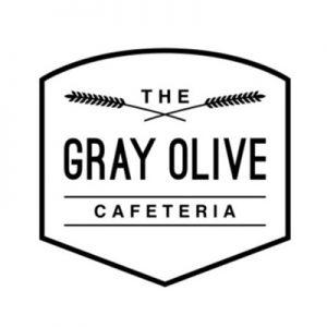Grey Olive Cafeteria