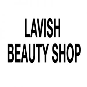 Lavish Beauty Shop