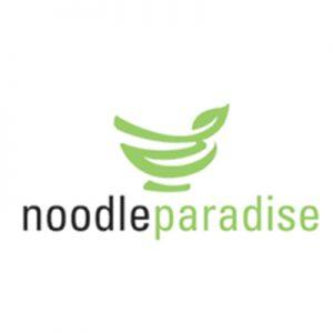 Noodle Paradise Restaurant