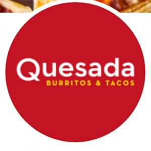 Quesada Burritos Tacos