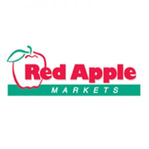 Red Apple Market