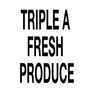Triple A Fresh Produce